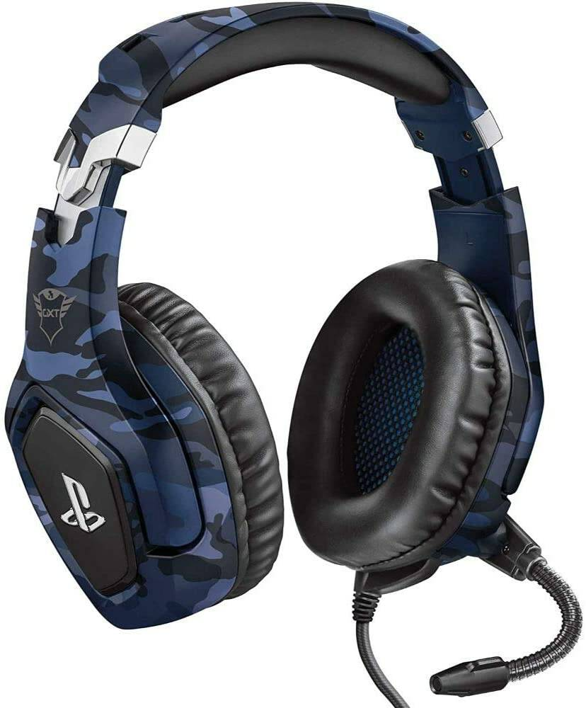 Trust Gaming GXT 488 Forze-B Cuffie PS4 e PS5