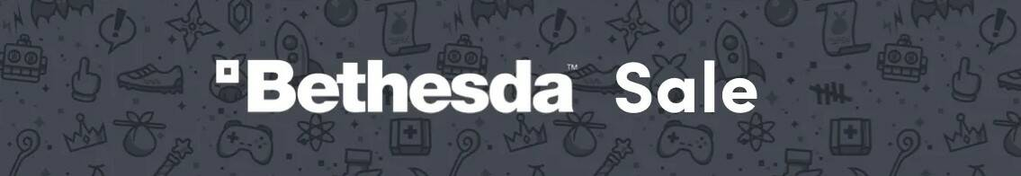 Bethesda Sale Humble Bundle