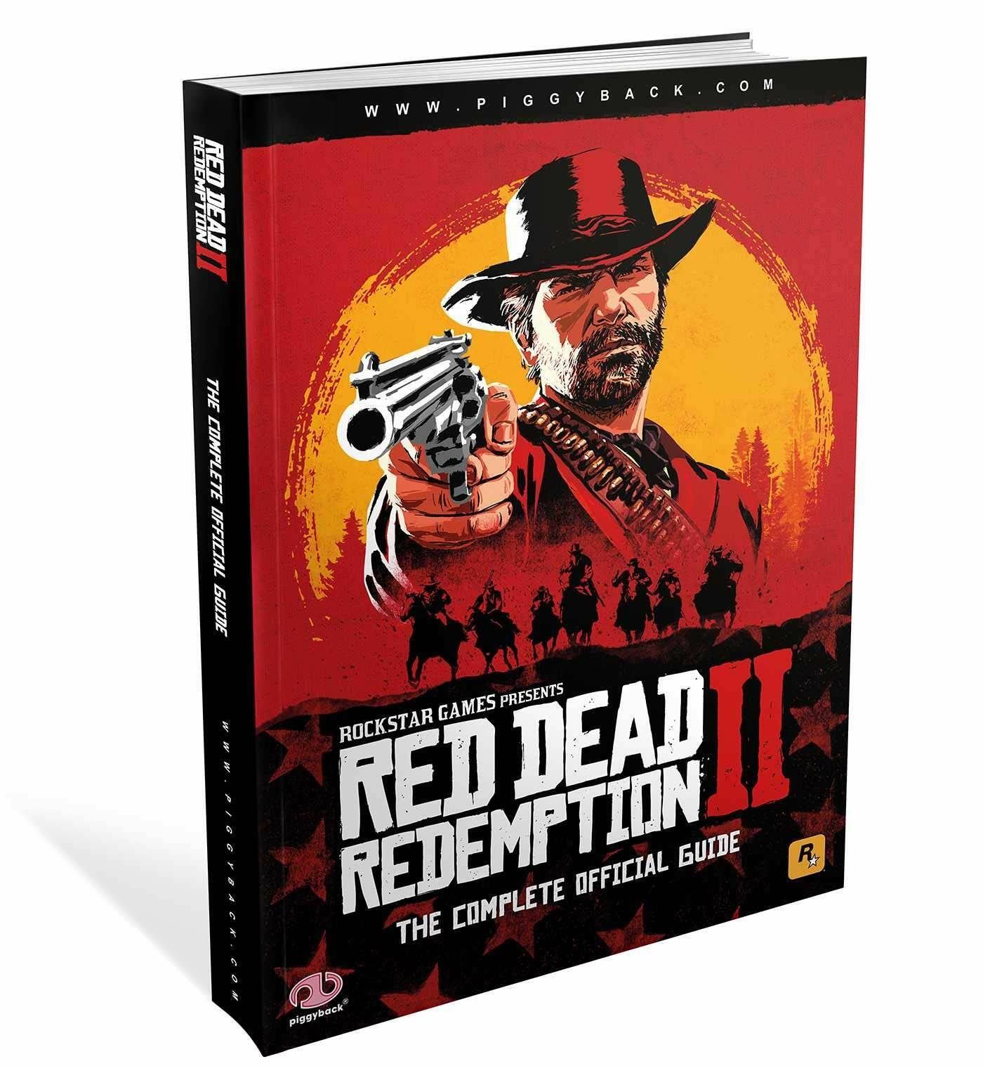 Red Dead Redemption 2 guida