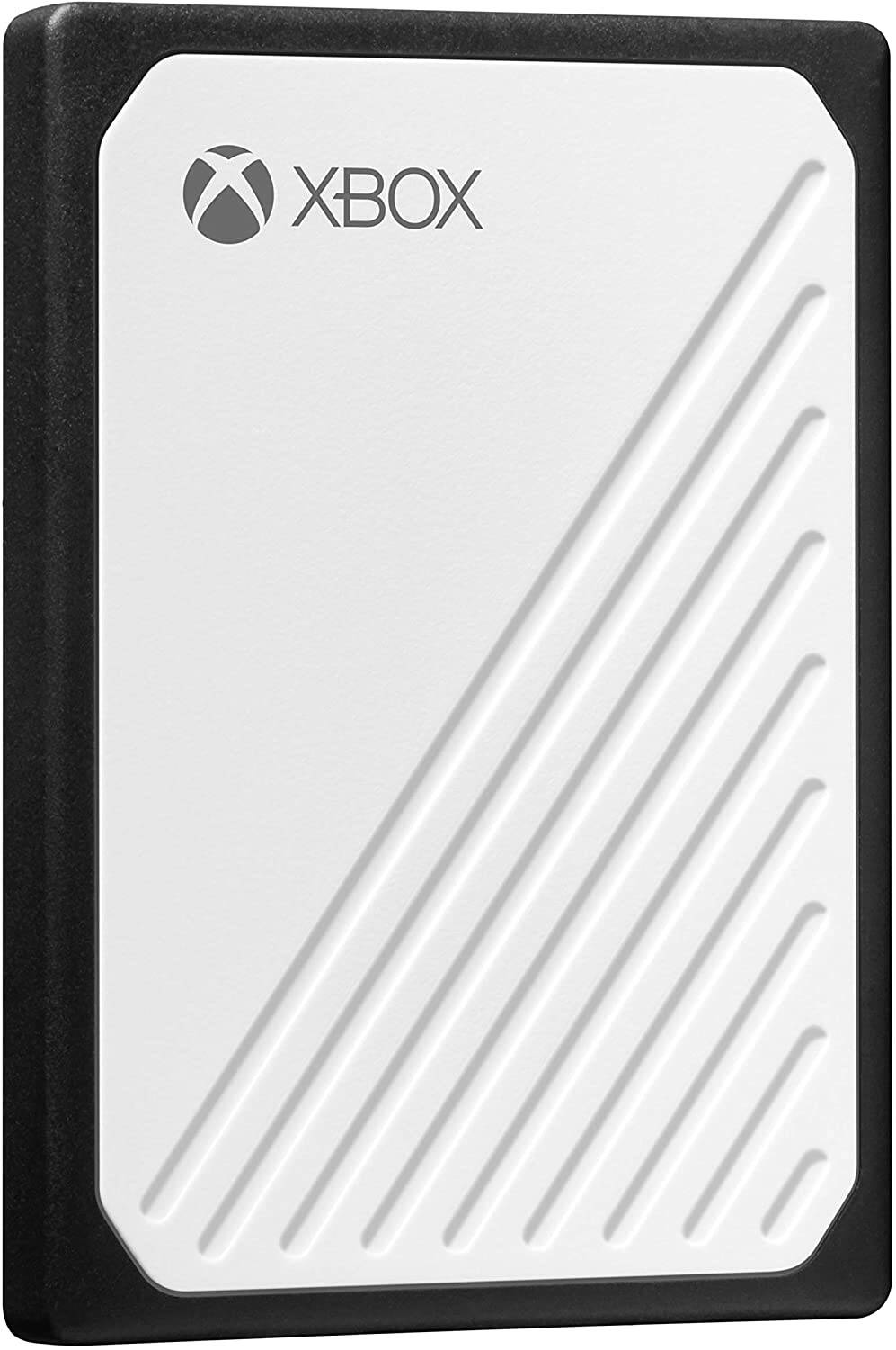 Western Digital Gaming Drive Accelerated per Xbox One