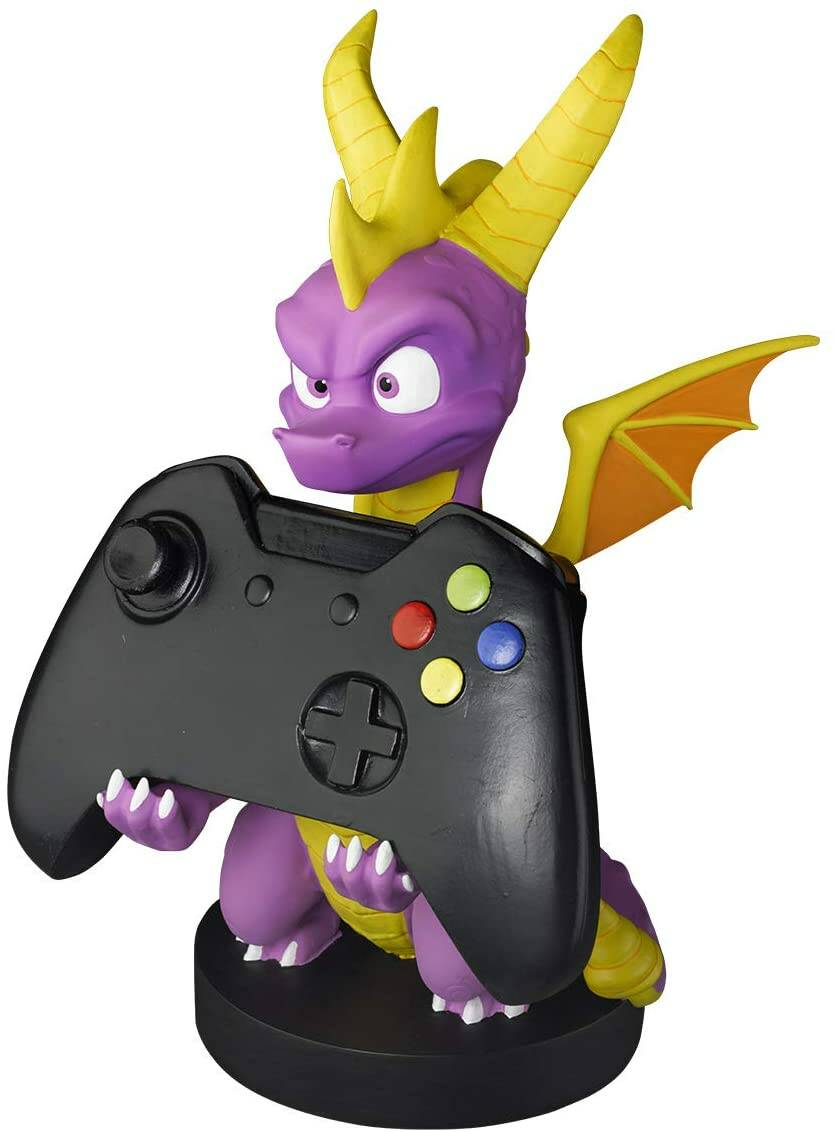 spyro cable guy