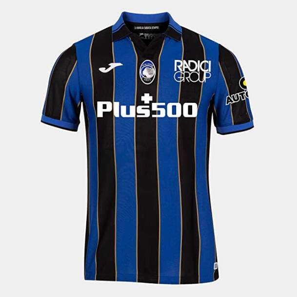 Atalanta Jersey Season 2021/2022: here is the place to preorder at a reduced worth