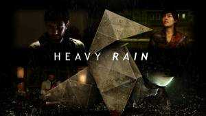 heavy rain quantic dream