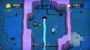 Classifiche di eShop su Switch: Super Cane Magic Zero ancora davanti