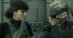 metal gear solid 4 meryl snake
