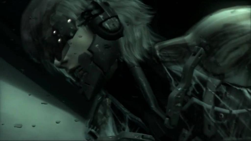mgs4 raiden shadow moses