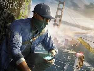 Humble Store propone i saldi sui giochi dedicati all'hacking, c'è anche Watch Dogs