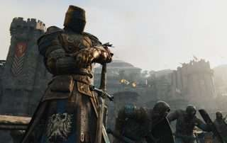 For Honor Xbox Live