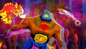 Humble Store offre gratis Guacamelee!