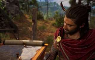 Assassin's Creed Odyssey Provato a Parigi