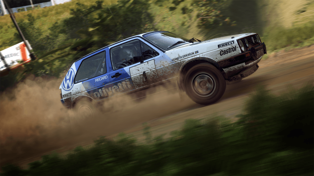 DiRT Rally 2.0 recensione PC