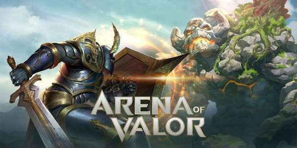 Arena of Valor ha una data di uscita giapponese su Switch