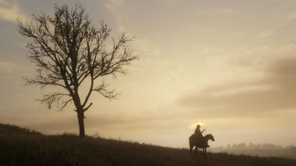 Red Dead Redemption 2 Screeshot 02