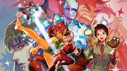 Capcom Beat em Up Bundle Recensione