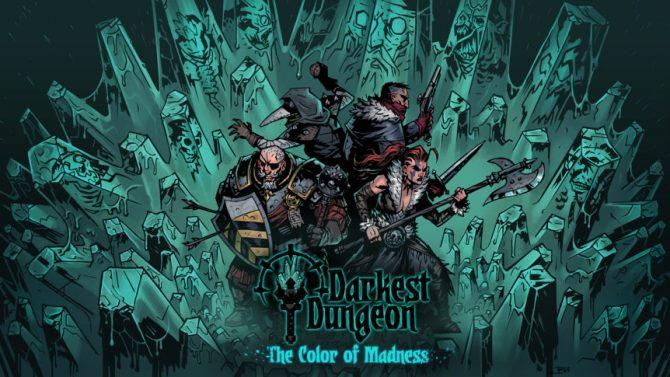 Darkest Dungeon: The Color of Madness a ottobre