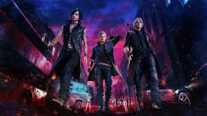 devil may cry v edge