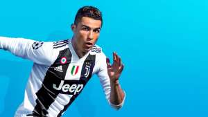 fifa 19 playstation store cr7