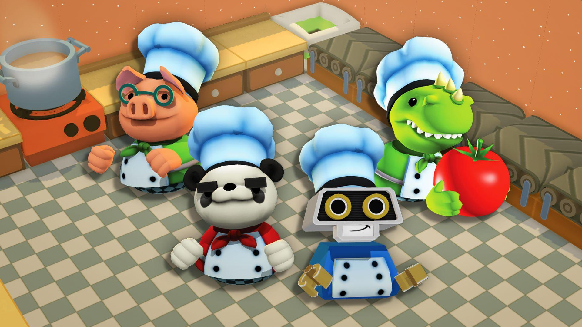 games with gold ottobre overcooked