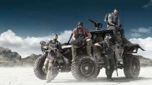 Ghost Recon Wildlands si prepara ad un nuovo weekend gratuito