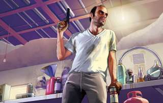 gta v playstation store