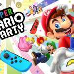 Super Mario Party dice no alla modalità handheld
