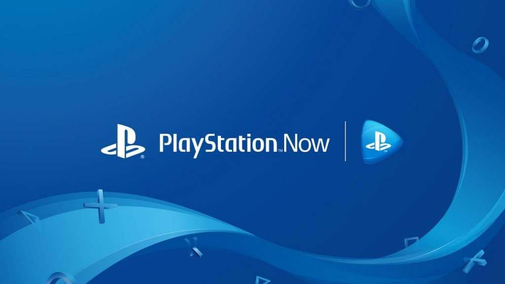 playstation now ps4