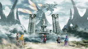 Xenoblade Chronicles 2 Torna
