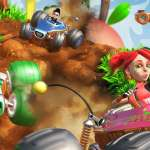All-Star Fruit Racing   Recensione Switch