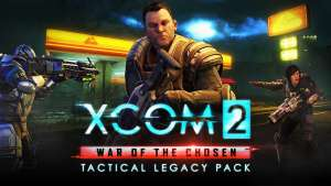 Xcom2 War of the Chosen