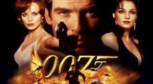 Goldeneye 25 si mostra in un nuovo video