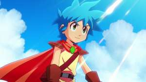 Monster Boy and the Cursed Kingdom, demo in arrivo