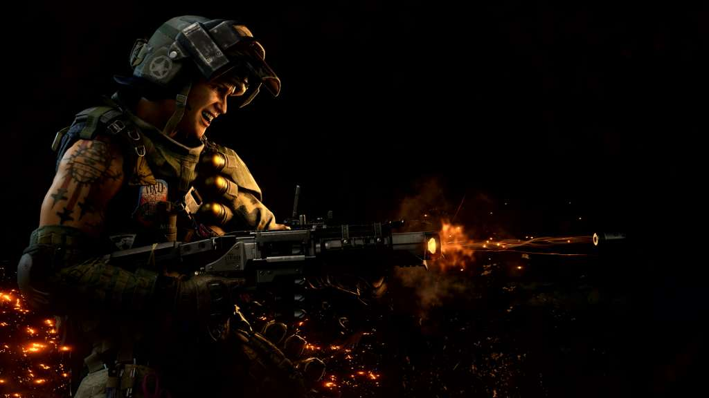 Call of Duty Black Ops 4 Recensione   Back to classic