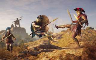 playstation store assassin's creed odyssey