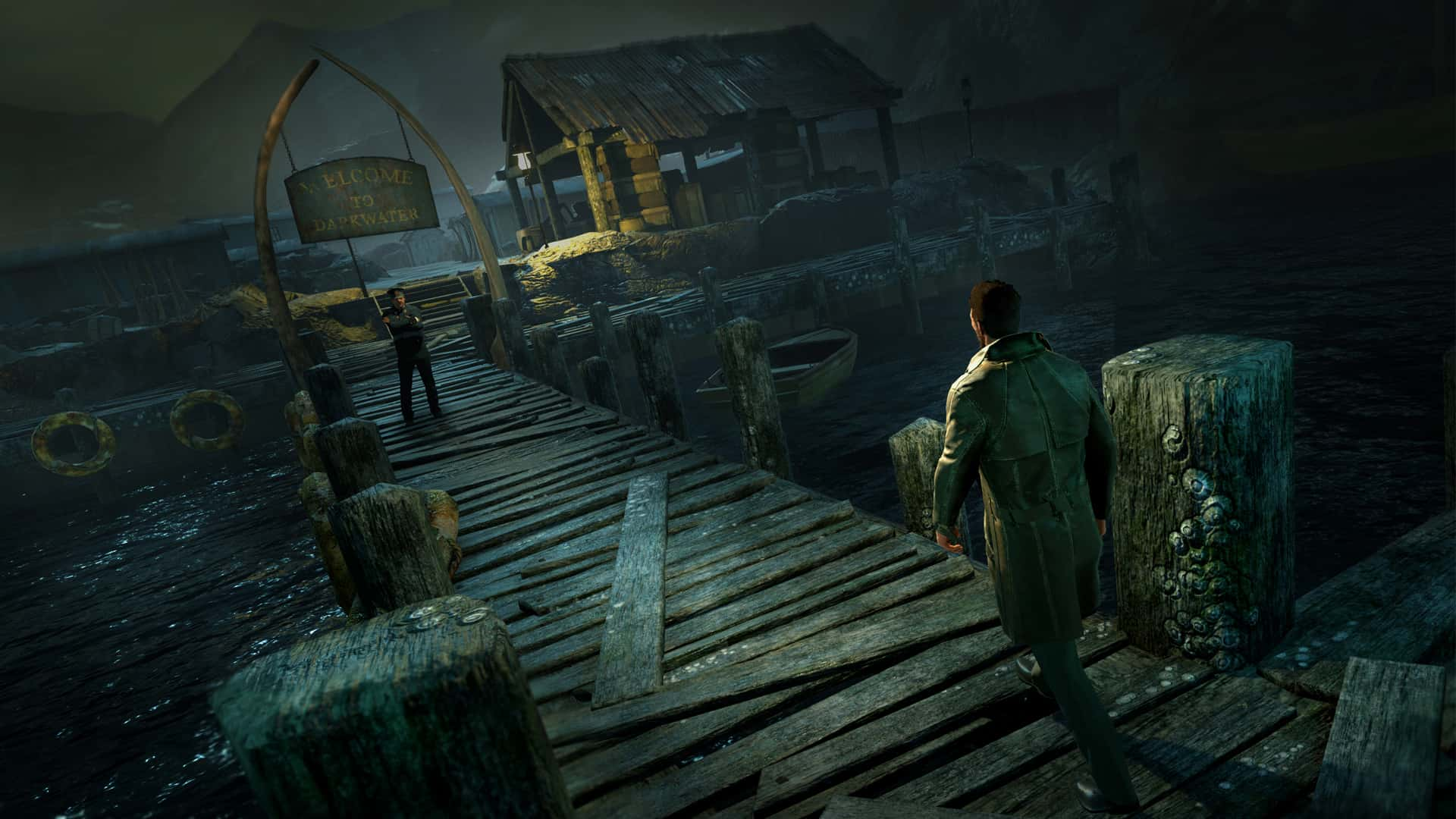 Call of Cthulhu Recensione