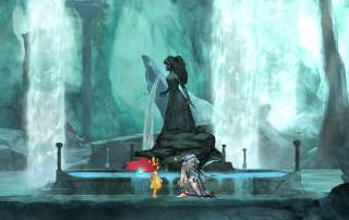 voti di child of light