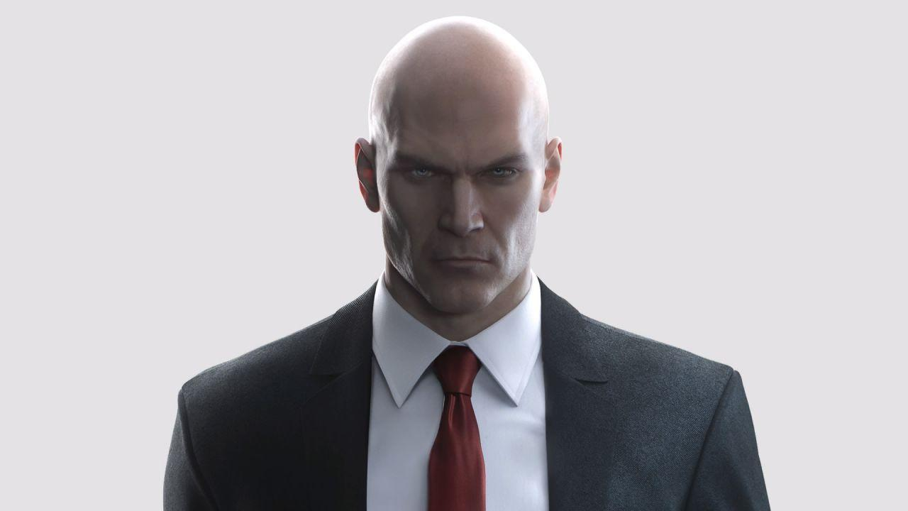 hitman agente 47 humble monthly