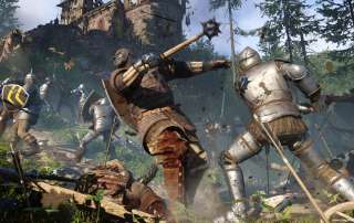 deep silver kingdom come deliverance deep silver