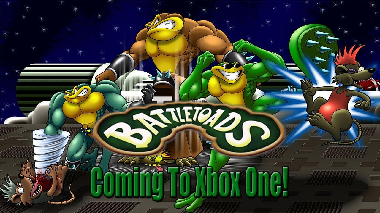 Age of Empires III DE e Battletoads, indizi di un'uscita imminente