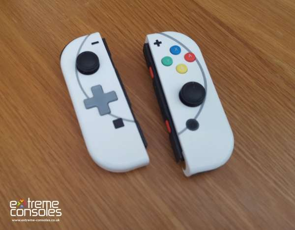 nintendo switch e dreamcast