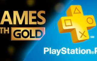 PsPlus vs Games with Gold