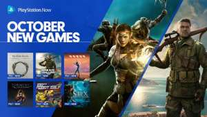 playstation now ottobre 2018
