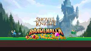 Brawlhalla: Ora disponibili i personaggi di Shovel Knight