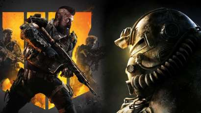 spazioweekly call of duty fallout 76