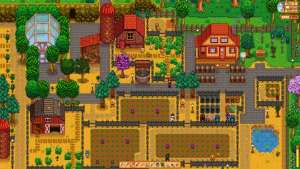 Stardew Valley, due video dal multiplayer Switch