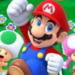 Super Mario Party, il test del framerate