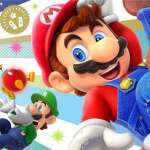 Super Mario Party: voti positivi dalla critica