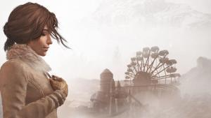 Syberia 3 su Switch, il trailer di lancio