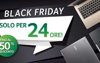 Acer Store Black Friday