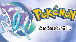 pokemon cristallo