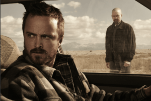 film di breaking bad jesse pinkman